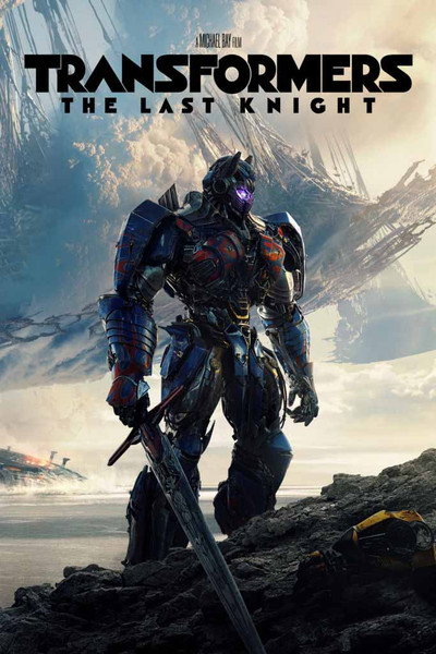 Transformers: The Last Knight [iTunes HD]