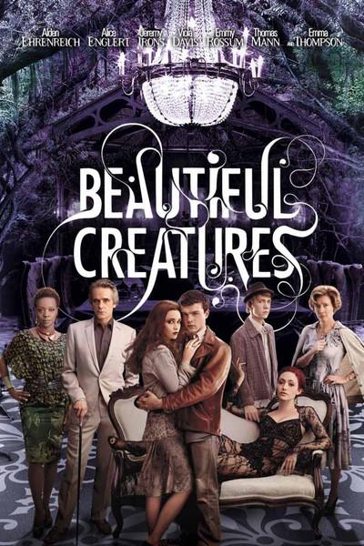 Beautiful Creatures [UltraViolet HD]