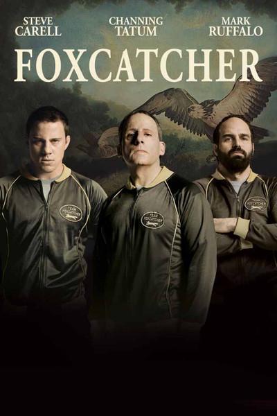 Foxcatcher [UltraViolet HD]