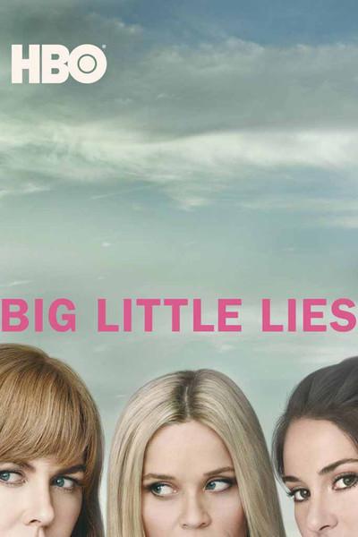 Big Little Lies: Season 1 [Google Play]