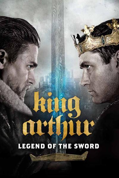 King Arthur:  Legend of the Sword [UltraViolet 4K] Read Details