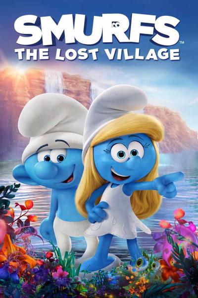 Smurfs Lost Village [UltraVIolet 4K] Read Details