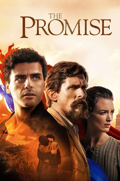 The Promise [iTunes HD]