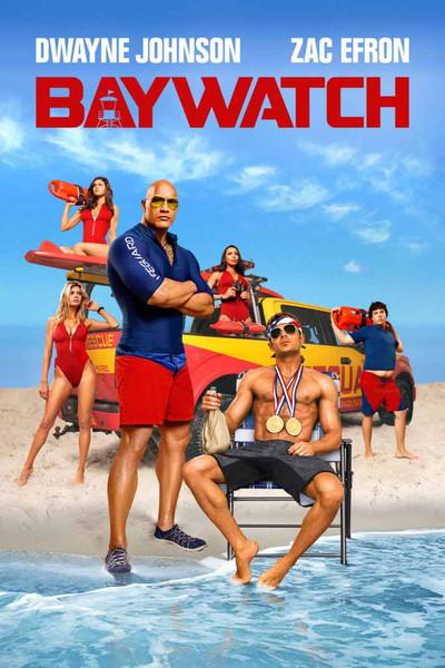 Baywatch [iTunes HD]
