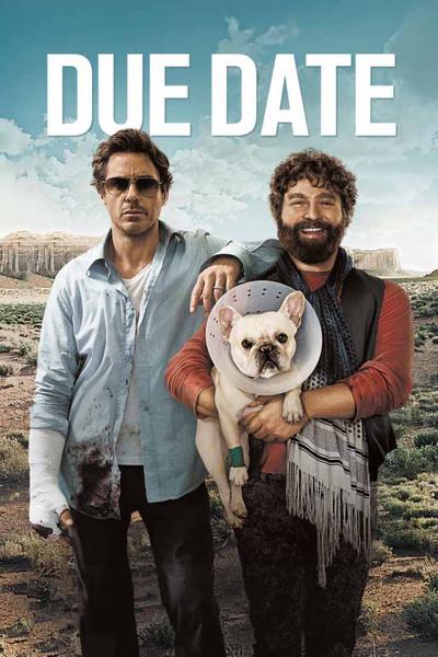 Due Date [UltraViolet HD]