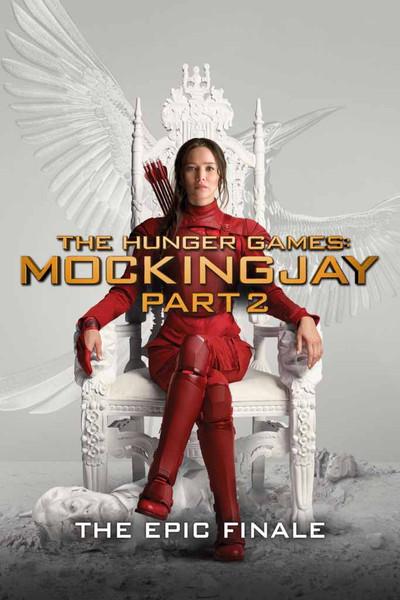 The Hunger Games: Mockingjay - Part 2 [UltraViolet HD]