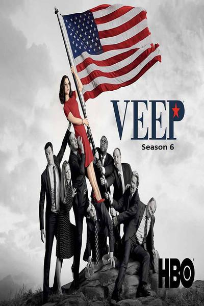Veep Season 6