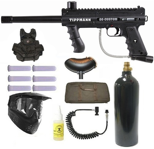 tippmann 98 package