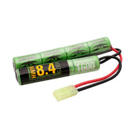 Valken Energy 8.4v 1600mAh NiMH Airsoft Nunchuck Battery