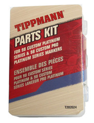 Tippmann Paintball 98 Platinum Series Universal Parts Kit