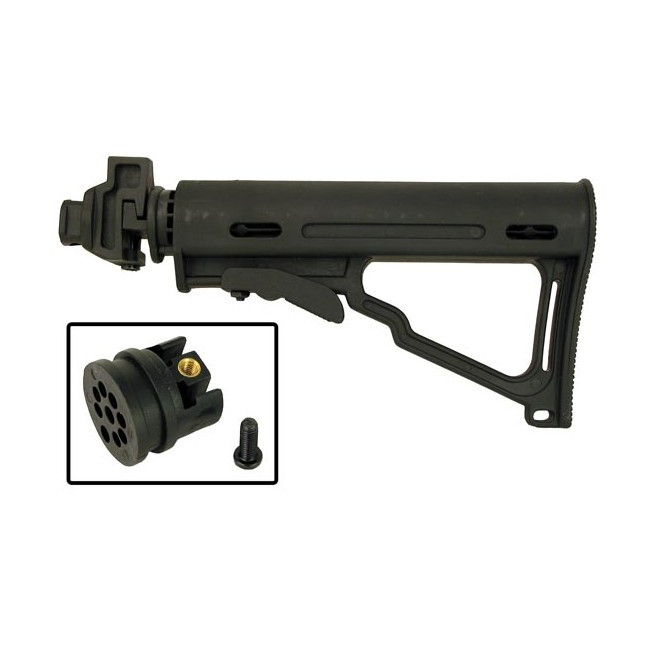 tippmann paintball us army 98 a5 folding collapsible stock