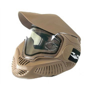 Annex MI-7 Tan Thermal Goggle Mask