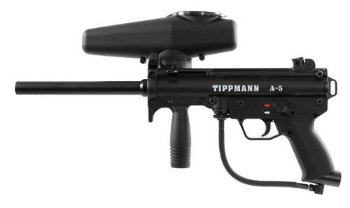 Tippmann A5 Paintball Gun