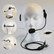 Klutch Radio Lightweight Tactical Headset