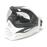 V-Force Grill White Paintball Mask/Goggles