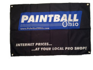 Paintball Ohio Banner
