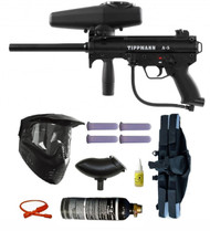 Tippmann A-5 Paintball Marker Gun 4+1 Set