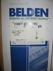 Belden V100077 RG6