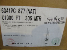 Belden 6341PC Cable