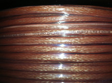 Belden 83612 002100 Cable 20/12C Shielded FEP Audiophile High Temp Wire 100 Feet