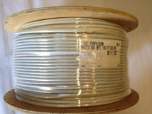 RG59 CCTV Video Wire Direct Burial Coax Cable 1000FT