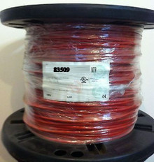 Belden 83509 002500 Cable 24/9 FEP Shielded High Temperature Wire 500'