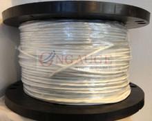 12-4 Plenum Cable, Unshielded, CMP, 1000 Feet