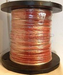 18/3 Shielded High Temperature Cable FEP/FEP Plenum CMP, 250FT