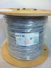 Belden 82740 Cable AWG 18/2 Control Audiophile Instrumentation Wire 250FT