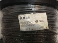 Belden 9942 060100 Cable Shielded 22/6 AWG 22 RS 232 Computer Wire 100 FEET