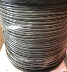 Belden 9940 060500 Cable Shielded 22/4 AWG 22 RS 232 Computer Wire 500 FEET