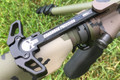 Craddock Precision Raptor Charge Handle by Radian Weapons