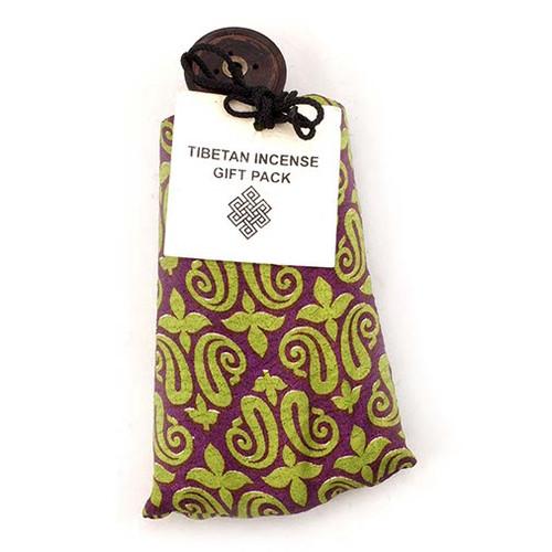 Tibetan Incense Gift Pack
