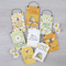 Honey Bee and Daisy Mini Sentiment Signs