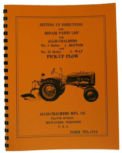 Allis Chalmers Wd 12 Volt Wiring Diagram Also Allis Chalmers Wd
