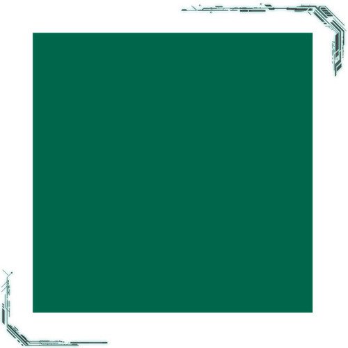 GC Ink 090 - Black Green Ink