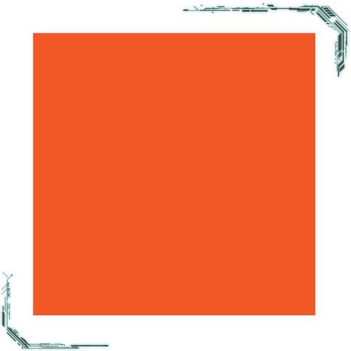 GC Extra Opaque 152 - Heavy Orange