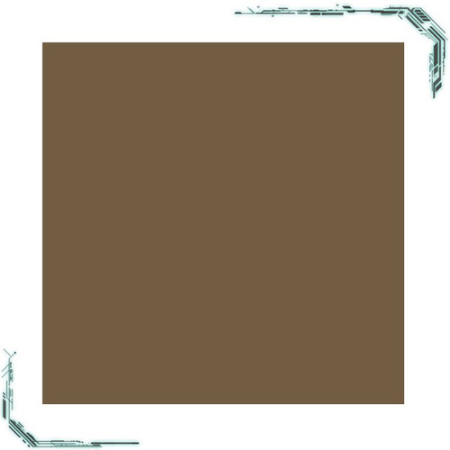 GC Extra Opaque 153 - Heavy Brown
