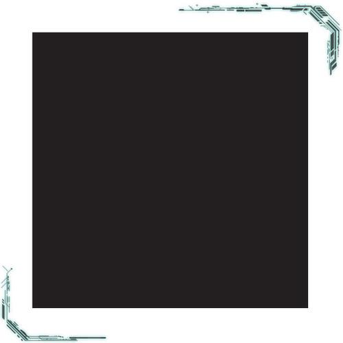 GC Wash 201 - Black Wash