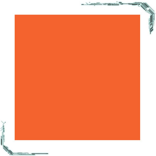 GC 008 - Orange Fire