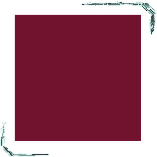 GC 012 - Scar Red