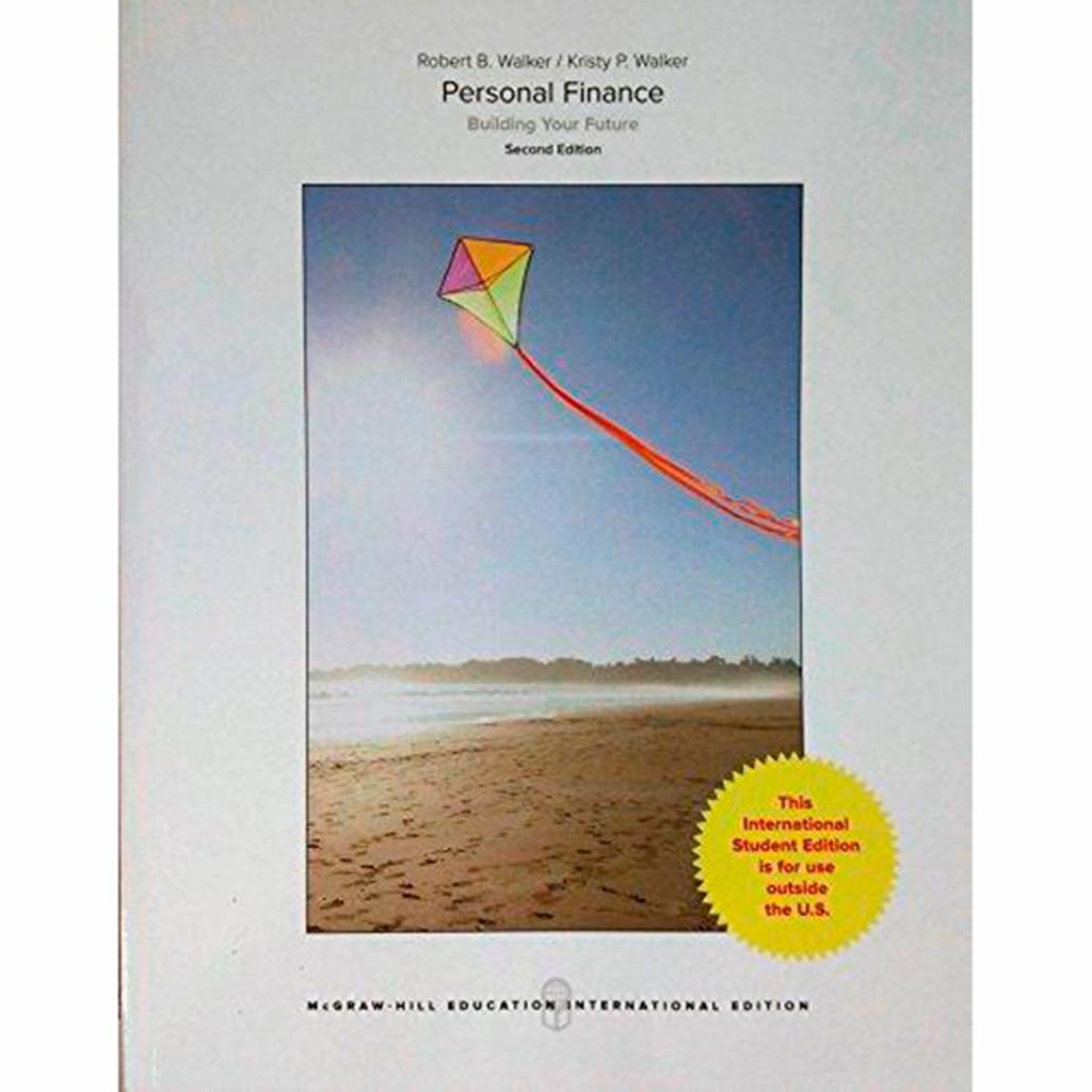 Personal Finance (2nd Edition) Robert Walker and Kristy Walker
