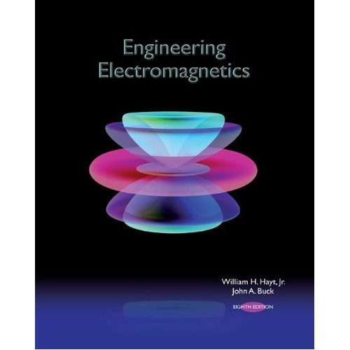 Engineering Electromagnetics (8th Edition) Hayt