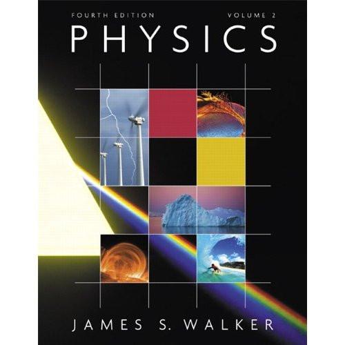 Physics (4th Edition) Walker