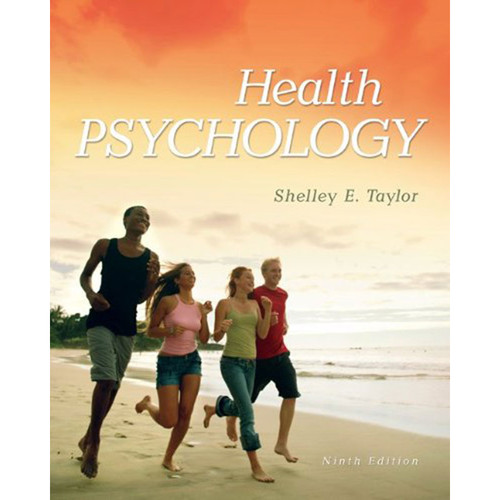 Health Psychology (9th Edition) Taylor