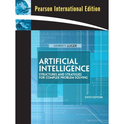 Artificial Intelligence (6th Edition) Luger IE
