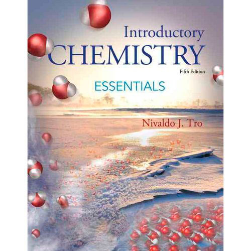 Introductory Chemistry (5th Edition) Tro