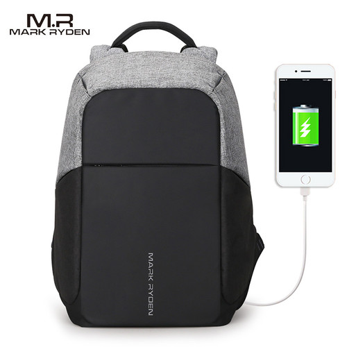15 inch Anti Theft Laptop Backpacks