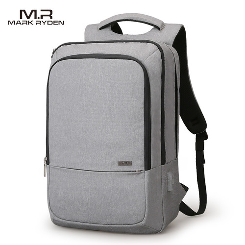High Capacity Travel Backpack 180 Degree Opening Design Fit for 15.6 Inches Laptop