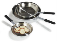 SSAL 2000 12  inch Fry Pan